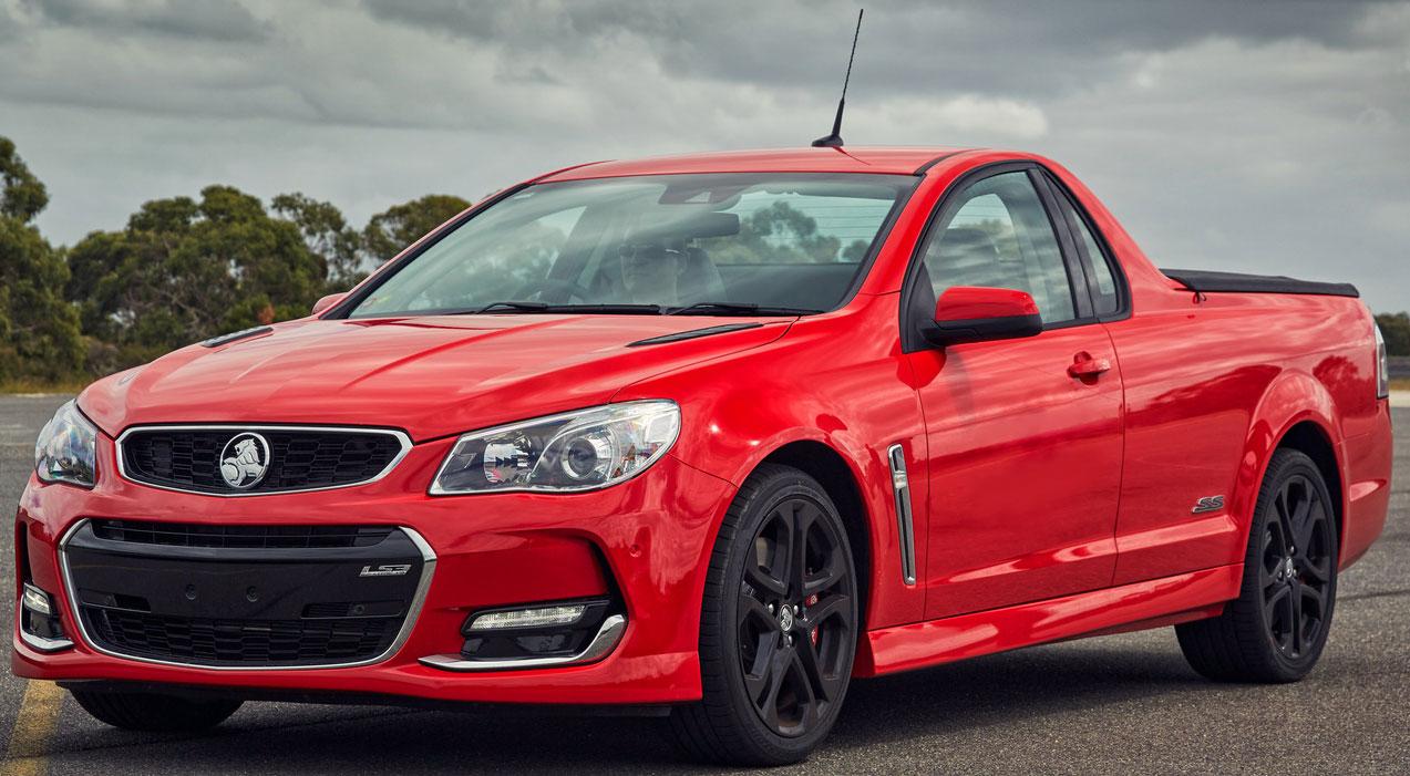 Holden Adelaide Serv Auto Care Service