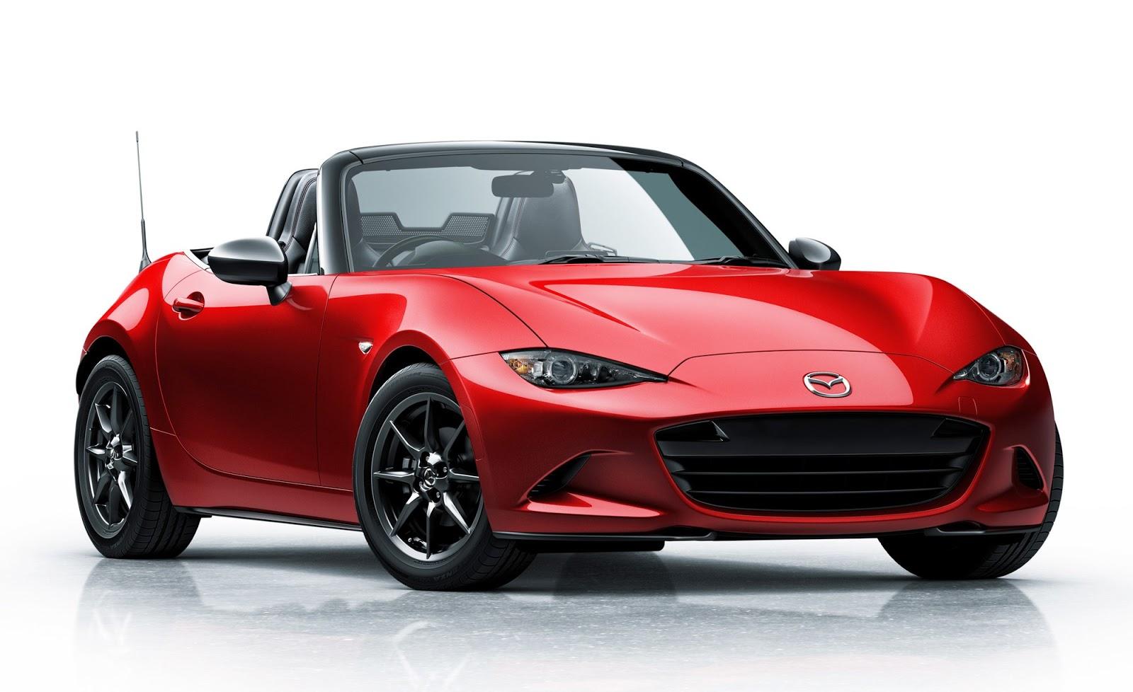 Mazda Adelaide Serv Auto Care Service