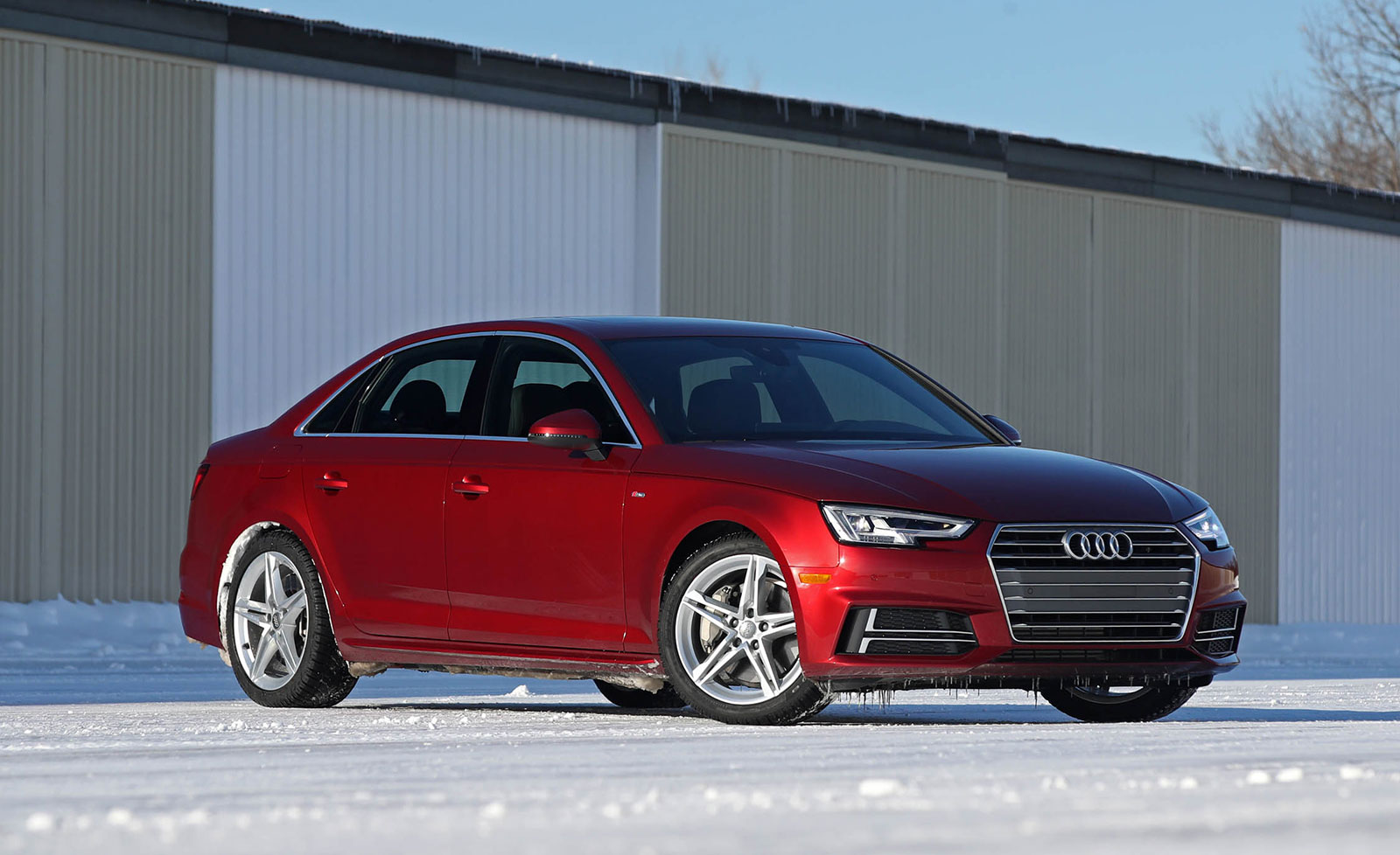 Audi Adelaide Serv Auto Care Service